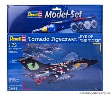 Истребитель Tornado Tigermeet