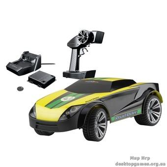 """Автомобиль на радиоуправлении Muscle Car """"Road Rider 2""""."""