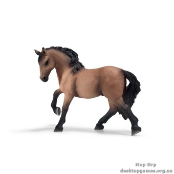 "Игрушка-фигурка ""Лузитанская лошадь"""