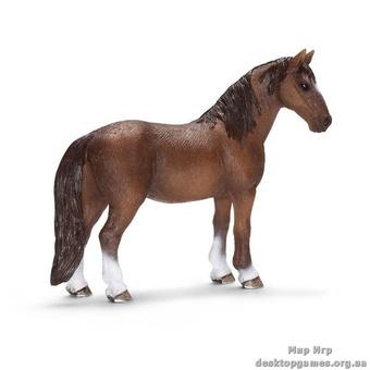 """Игрушка-фигурка """"Лошадь породы теннесийская прогулочная"""""""
