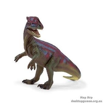 """Игрушка-фигурка """"Дилофозавр"""""""