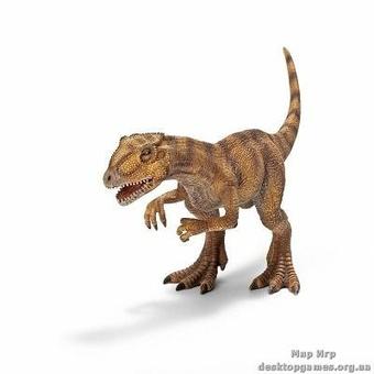 "Игрушка-фигурка ""Аллозавр"""