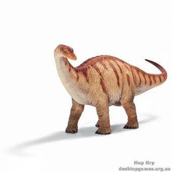"""Игрушка-фигурка """"Апатозавр"""""""