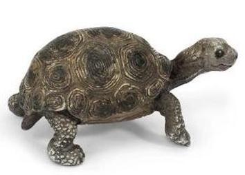 """Игрушка-фигурка """"Молодая гигантская черепаха"""""""