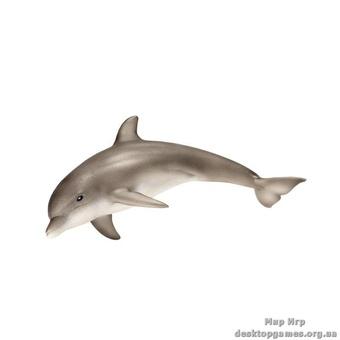 """Игрушка-фигурка """"Дельфин"""""""