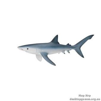 "Игрушка-фигурка ""Голубая акула"""