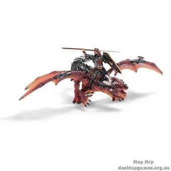 """Детская игрушка """"Рыцарь на драконе"""""""