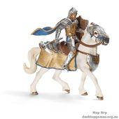"""Детская игрушка """"Рыцарь Грифона верхом на коне"""""""