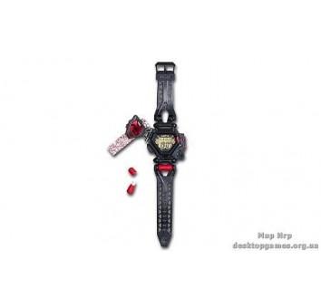 Часы спецагента