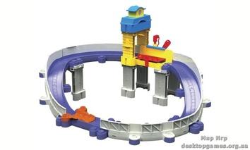 Игровой набор «Вилсон на ремонтной станции»
