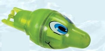 """Игрушка для воды """"Планктон"""" (Зеленый)"""
