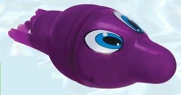 """Игрушка для воды """"Планктон"""" (Фиолетовый)"""