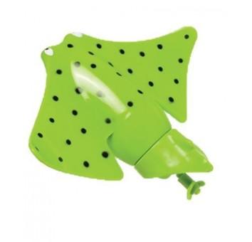 Игрушка для воды «Скат». Зеленый