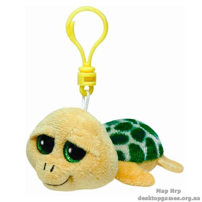 """Игрушка мягконабивная черепаха """"Pokey"""" 12см"""