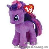 """Игрушка мягконабивная """"Twilight Sparkle"""" 20см серии My Little Pony"""