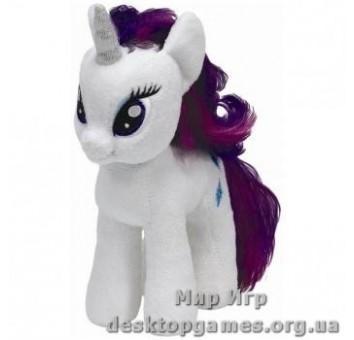 "Игрушка мягконабивная ""Rarity"" 20см серии My Little Pony"