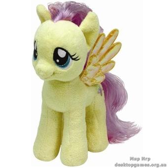 """Игрушка мягконабивная """"Fluttershy"""" 20см серии My Little Pony"""