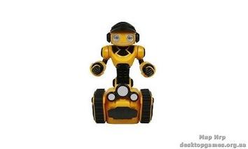 Мини-робот Роборовер.