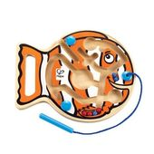 Доска с магнитами - Рыбка