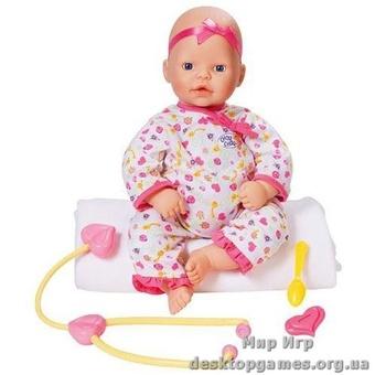 Кукла Chou Chou - Доктор.