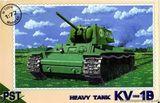 PST72014 KV-1B WWII Soviet heavy tank