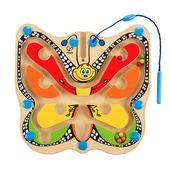 Доска с магнитами - Бабочка