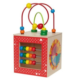 Лабиринт - Коробка для открытий