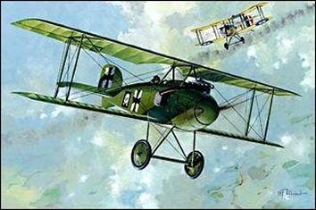 RN001 Albatros D.I