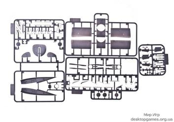 RN001 Albatros D.I - фото 2