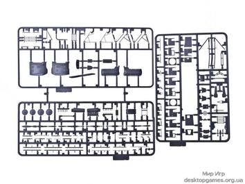 RN002 Gotha G.II,G.III - фото 3