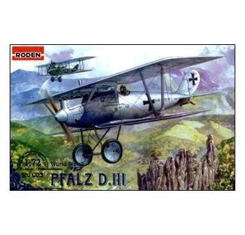 RN003 Pfalz D.III