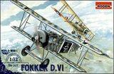 RN007 Fokker D.VI