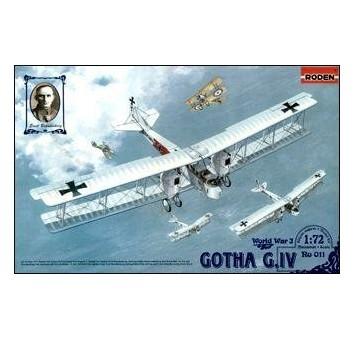 RN011 Gotha G.IV