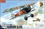 RN013 Fokker D.VII OAW (early)