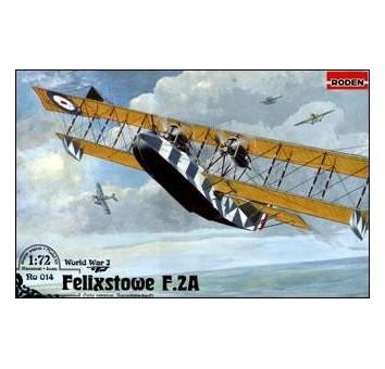 RN014 Felixstowe F.2A (late)