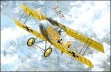 RN018 Albatros D.II Oeffag s.53