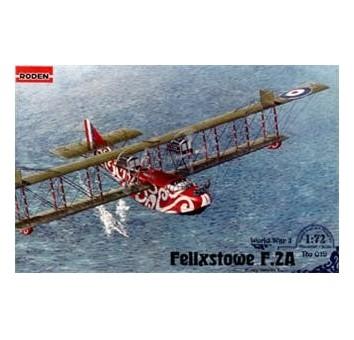 RN019 Felixstowe F.2A (early)