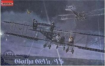 RN020 Gotha G.V ab