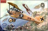 Albatros D.III Oeffag s.53.2