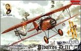 RN024 Albatros D.III Oeffag s.153 (early)