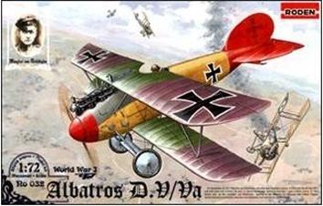 RN032 Albatros D.V/D.Va