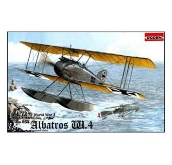 RN034 Albatros W.4 (late)