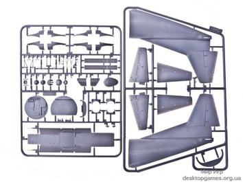 Antonov An-12BK Cub - фото 3