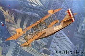 RN049 Curtiss H-16 US NAVY aircraft