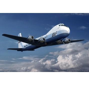 Самолет ATL-98 /Aviation Traders ATL-98 Carvair
