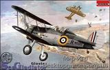 RN405 Gloster Sea Gladiator Mk.I