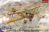 RN411 Sopwith 1.B1 French bomber