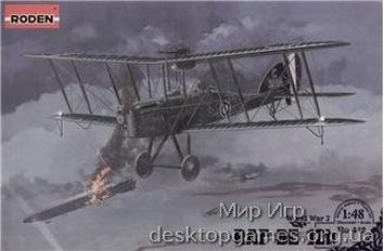 RN412 RAF Be12b