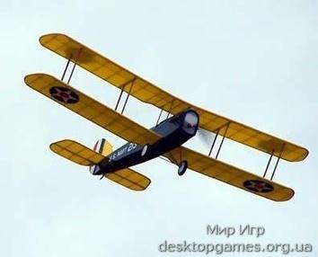 D.H.4 (Dayton-Wright-built)