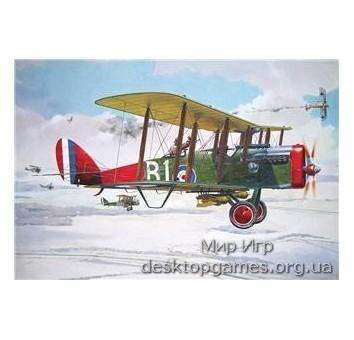 RN422 De Havilland DH4 Eagle